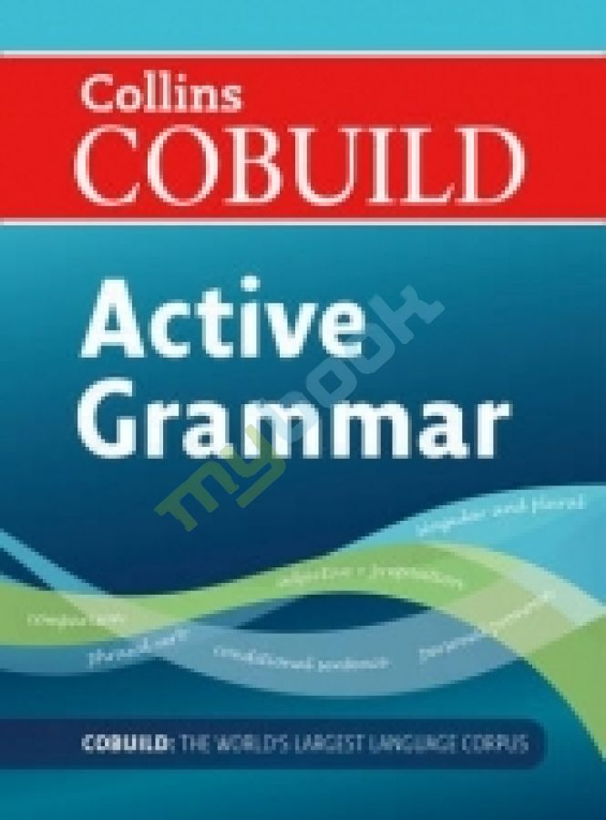 придбати книгу Collins Active English Grammar