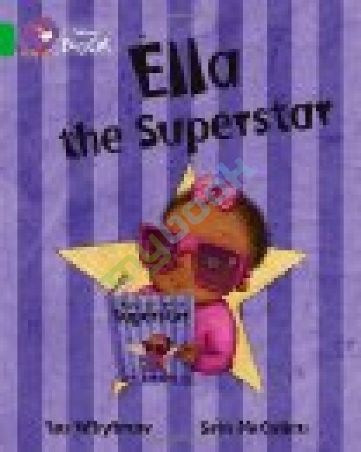 придбати книгу Big Cat 5 Ella the Superstar. Workbook.