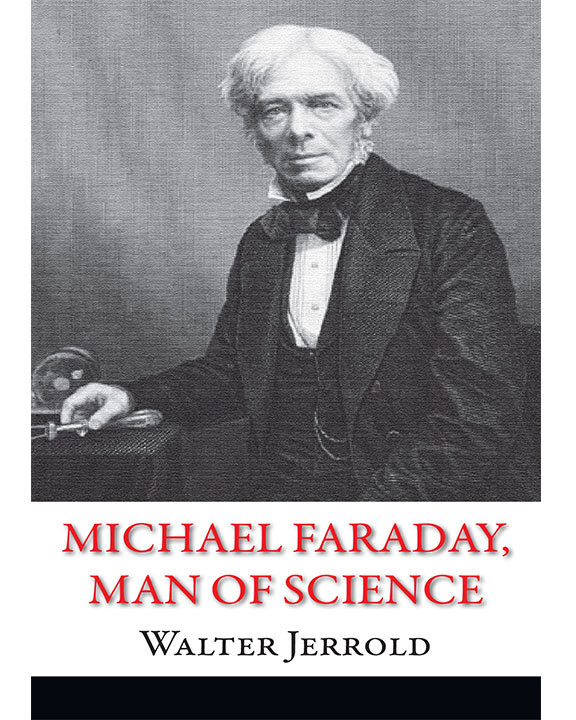 придбати книгу Michael Faraday, Man of Science