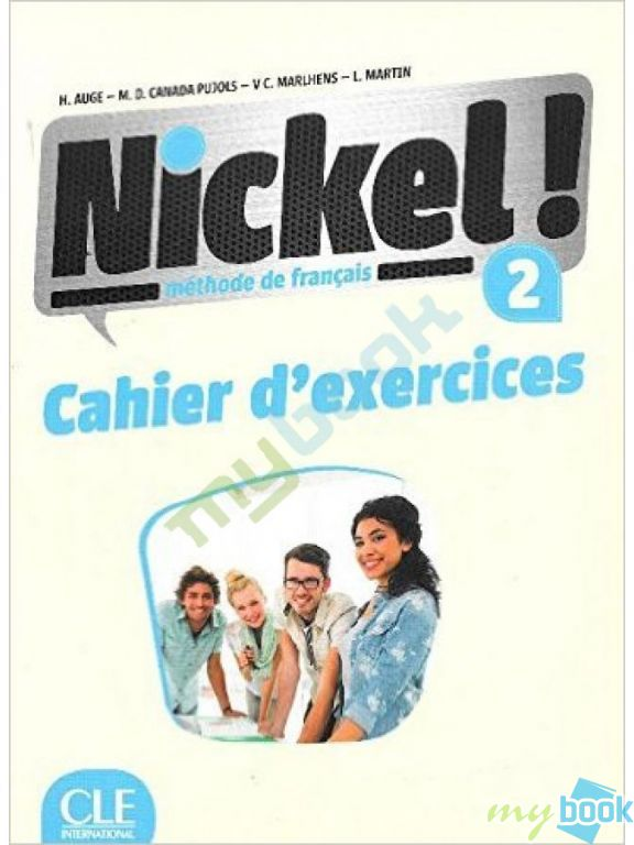 Nickel! Niveau 2 Cahier d'exercises