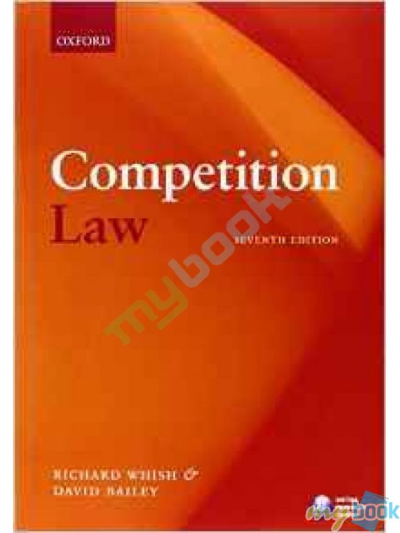 Competition Law 7ed