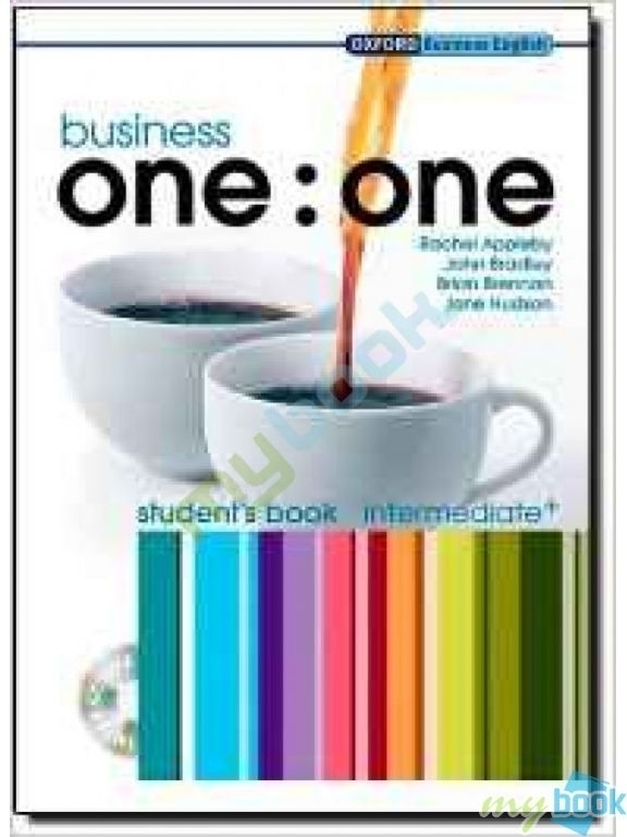 Business one:one Internediate SB Pack