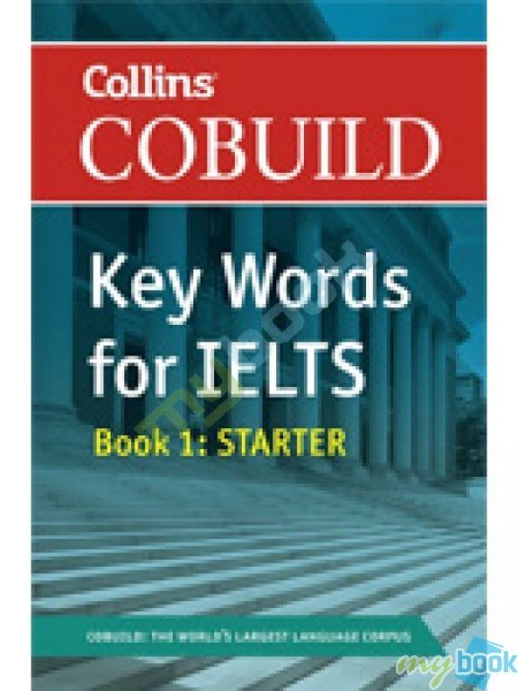 Key Words for IELTS Book 1: Starter